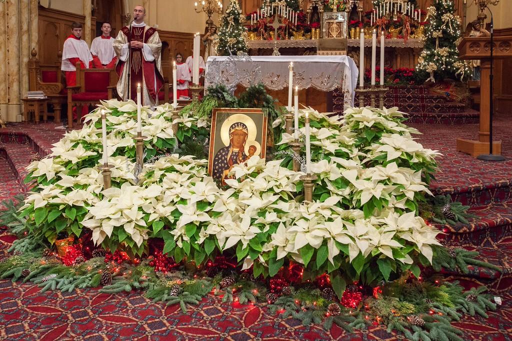 Xmas Polish Mass 2014-3610