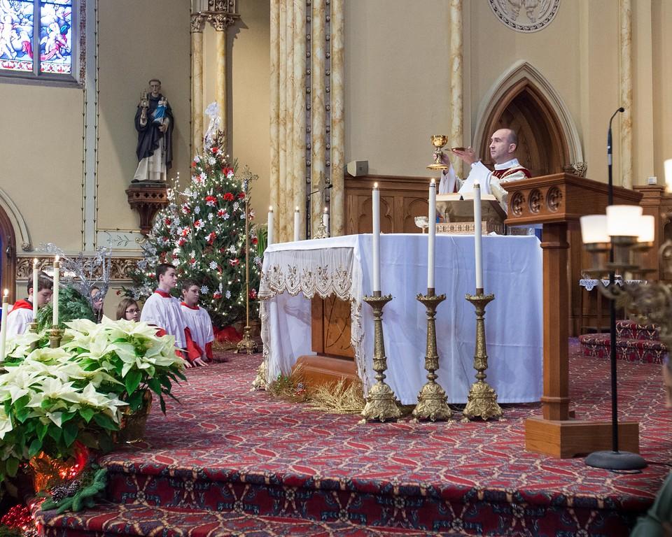 Xmas Polish Mass 2014-3681