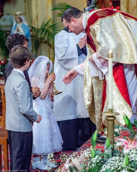 First communion-2-39
