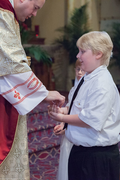 First communion-2-36