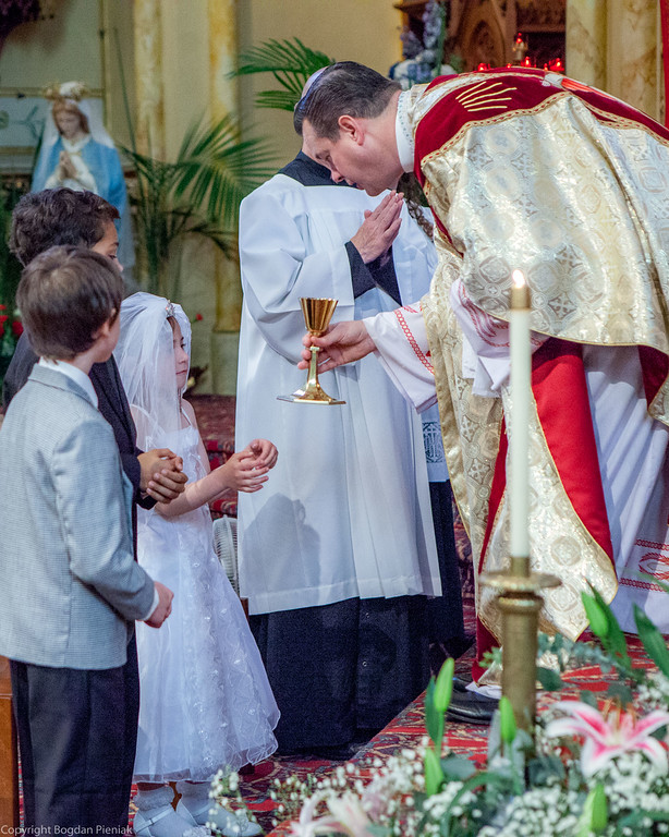 First communion-2-38