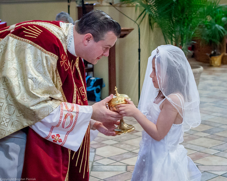 First communion-2-26