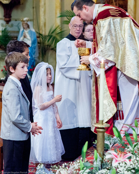First communion-2-33