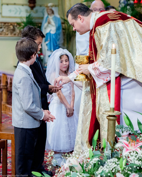 First communion-2-34