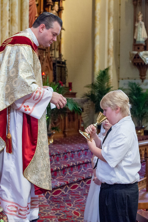 First communion-2-42