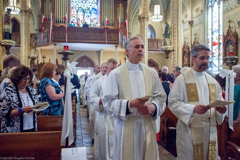 Fr Ramser Mass-4501