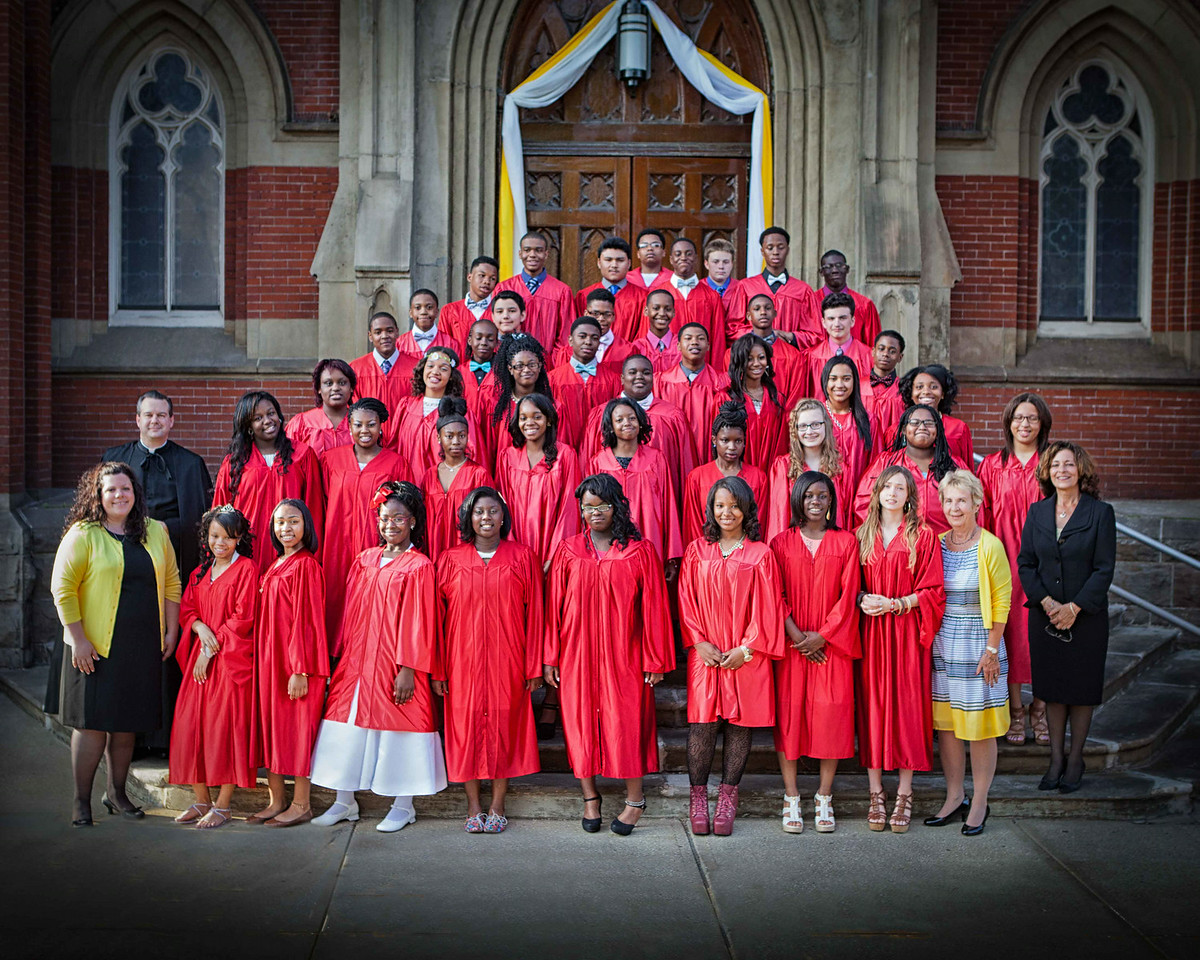Graduation 2014-