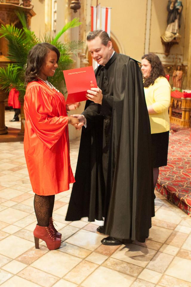 Graduation 2014-2714