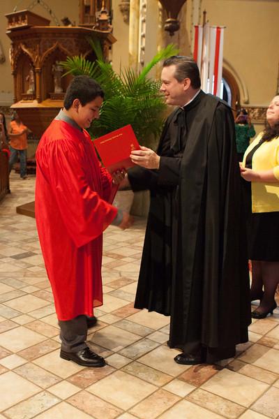 Graduation 2014-2728
