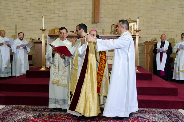 Fr Andrew Seba