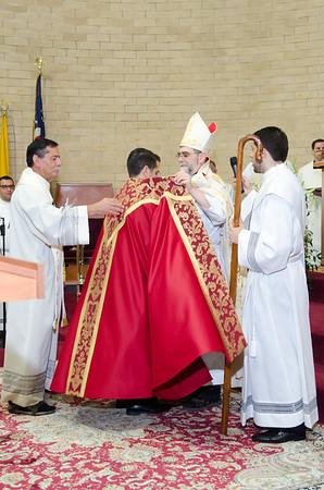 Fr. Bryan Kassa