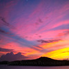 St. Thomas, USVI sunset