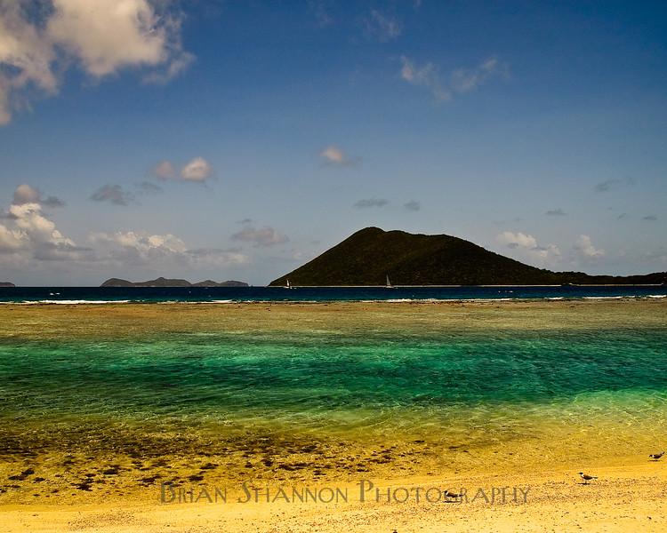 Diamond Cay, BVI