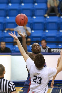 St. Thomas University vs Nova Southeastern University 11/16/15