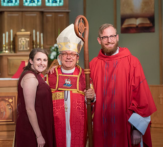 Michael S Ordination 2018-0929