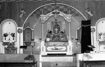St. Vartanantz Church turns 100