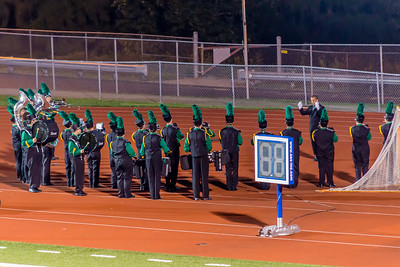 9-17-2016 St Vincent Band at Hempfield