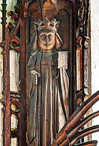 Queen Etheldreda