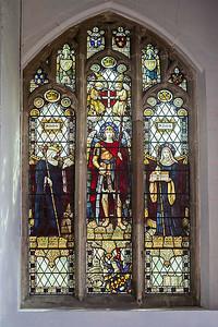 St Wendreda, St Michael and St Etheldreda