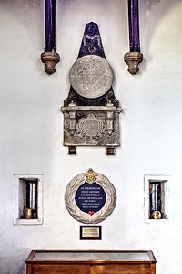 The Hocking Memorial