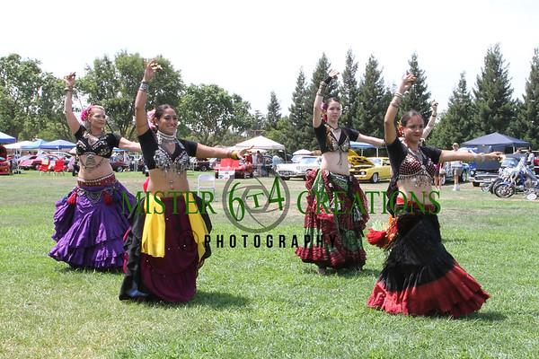 St Agnes Mission Festival - Aug 18, 2012