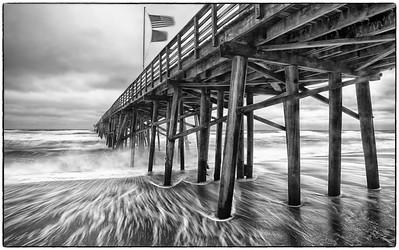 Storm Warning by Joe Campanellie