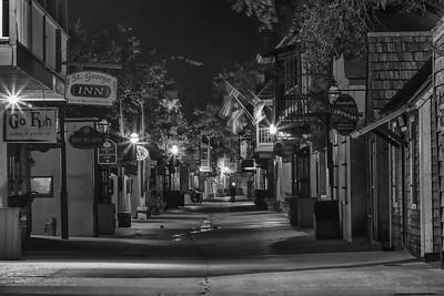 St George Street by Kay Wells