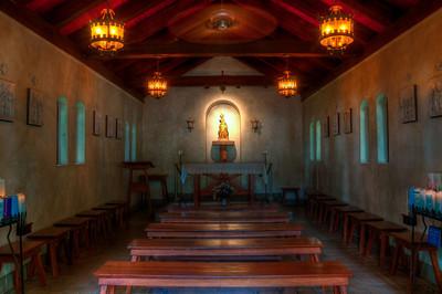 la-leche-chapel