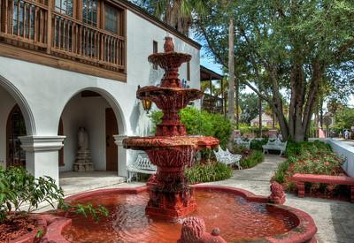 hotel-fountain