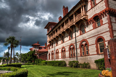 flagler-college