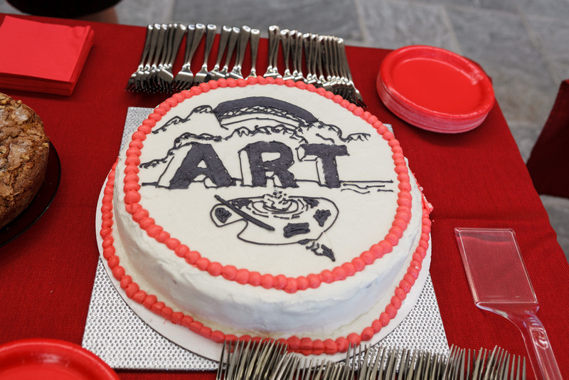 40th Annual Art Exhibit