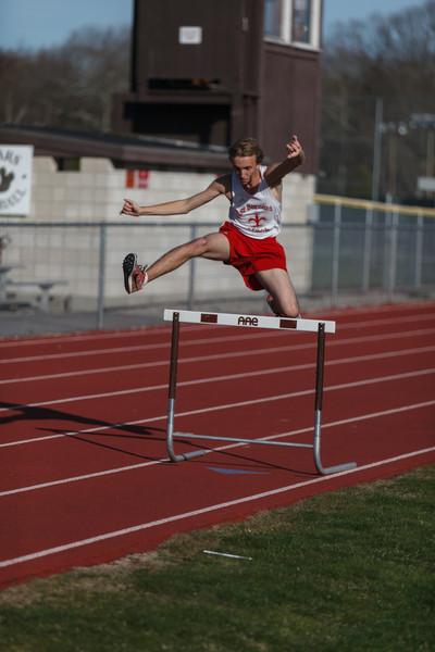Stonington Track Meet