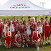 St Bernard's Invitational
