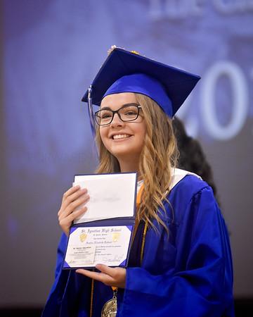 MHS Graduation | 2018