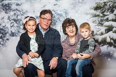 2018 St Johns Grandparents Day