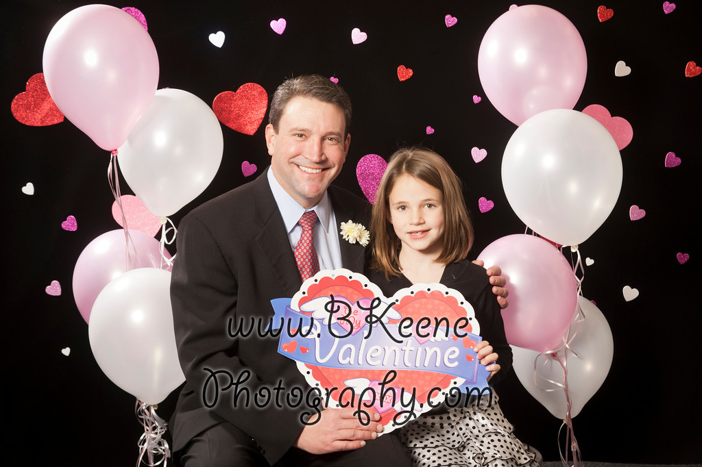 Father Daughter dance 2012