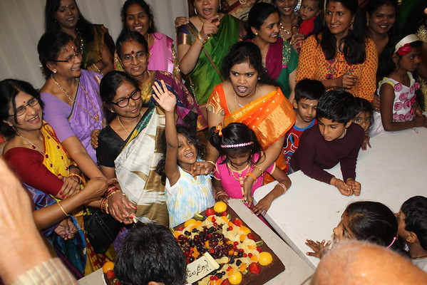 2016 St. Louis Mothers Day Vasavi Pooja