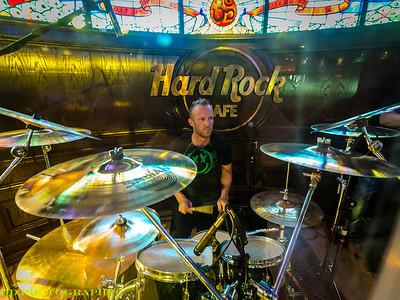 30AUT6 @ Hard Rock Cafe STL