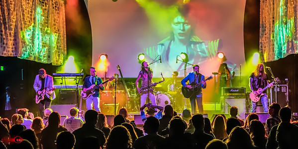 Ashes To Stardust @ Delmar Hall