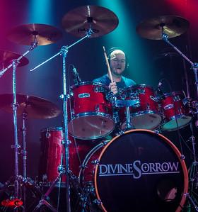 DivineSorrow TIC-23