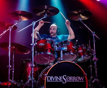 DivineSorrow TIC-64