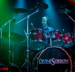 DivineSorrow TIC-20