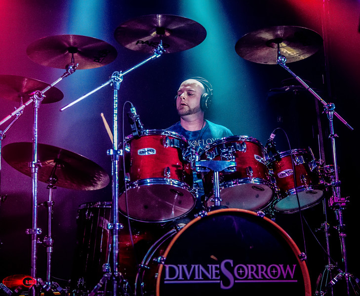 DivineSorrow TIC-21