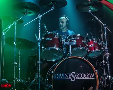 DivineSorrow TIC-19