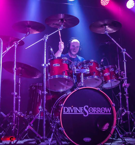 DivineSorrow TIC-22
