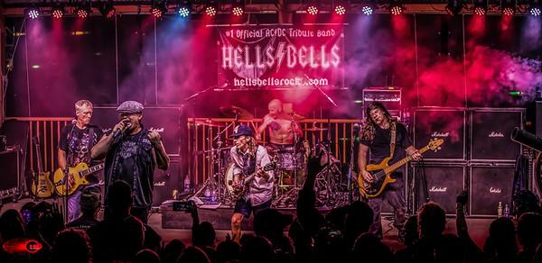 Hells Bell @ H Toads