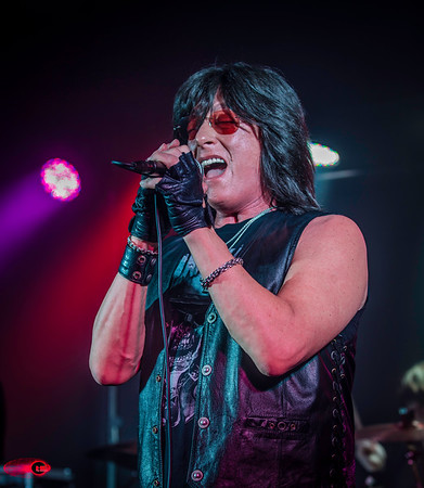 JOE LYNN TURNER @ THE IMPERIAL CLUB
