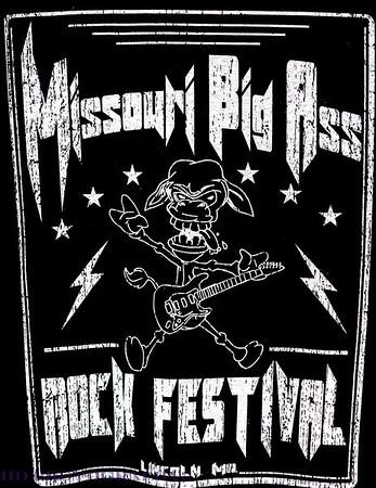 Bad Ass Rock Festival