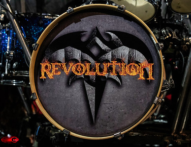 Revolution: Tribute to Queensryche
