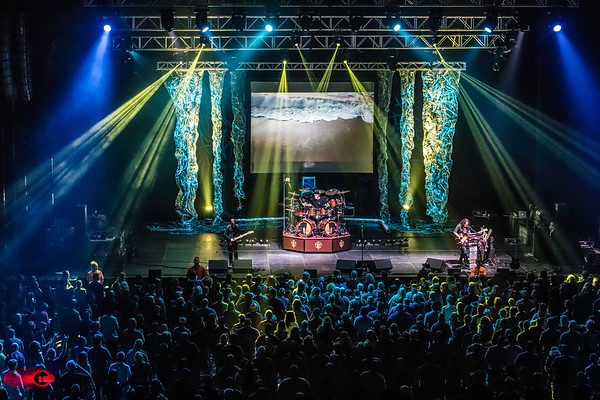 Thunderhead: The Rush Experience @ The Family Arena